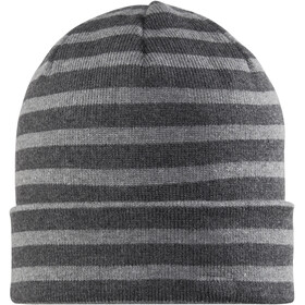 Elkline Hamburger Bonnet en maille tricotée Homme, anthra-grey